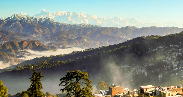 A Surreal Trip To The Wonderful Ranikhet