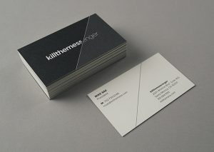 How Business Card Still Matters In The Digital Age