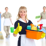 How To Keep Your Home Clean And Tidy