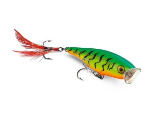 When To Use Topwater Lures