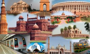 A Quick Guide To The Historical City Of Delhi