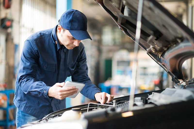 Mobile Auto Electrician For Vehicles