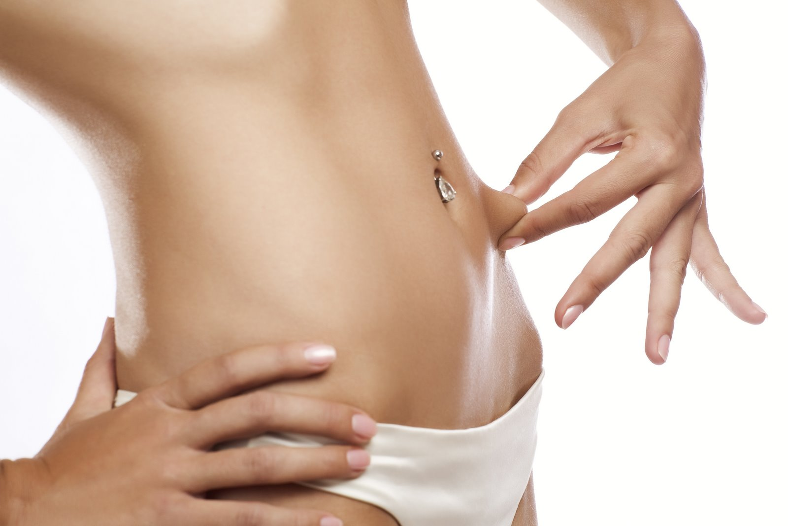 8 Simple Ways To Shape Your Belly