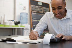 How Your Small Business Can Compete With Corporations