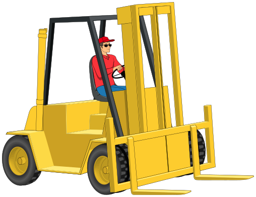 The Popular Forms Of Forklifts And Powered Trucks