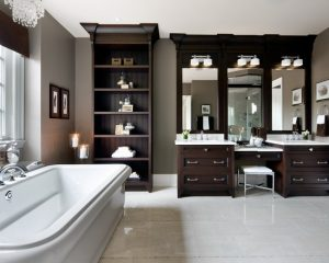 Tips To Consider When Decorating A Bathroom