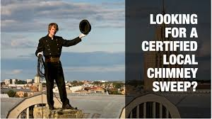 How To Become A Member Of A Chimney Sweep Association?