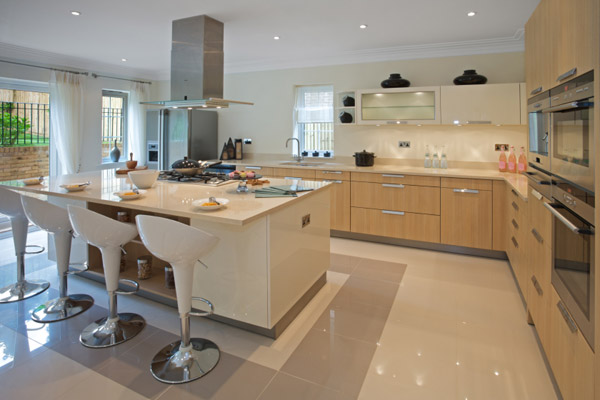Create Your Kitchen Beautiful With Best Granite Worktops