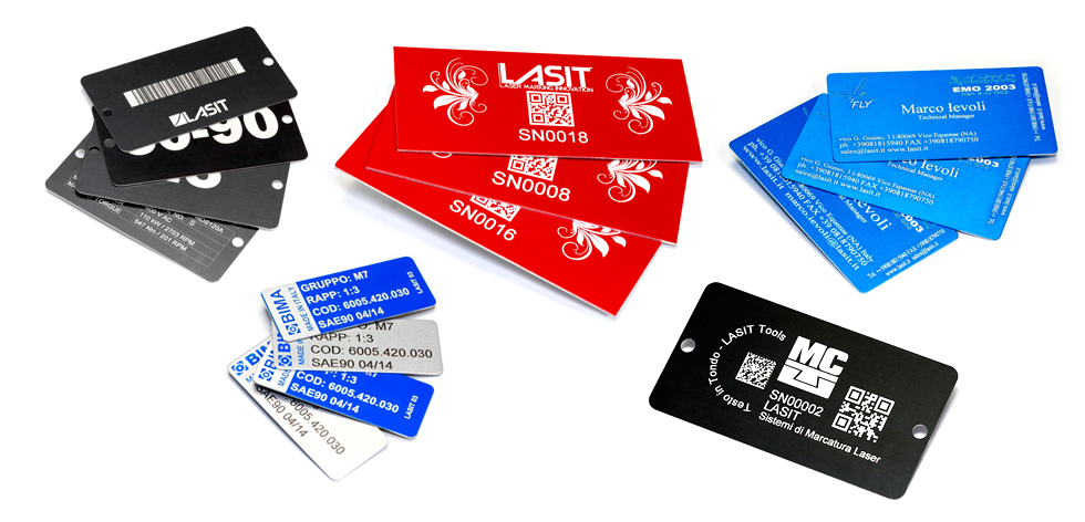 Attain Recognition For Each Product With Efficient Labels And Tags