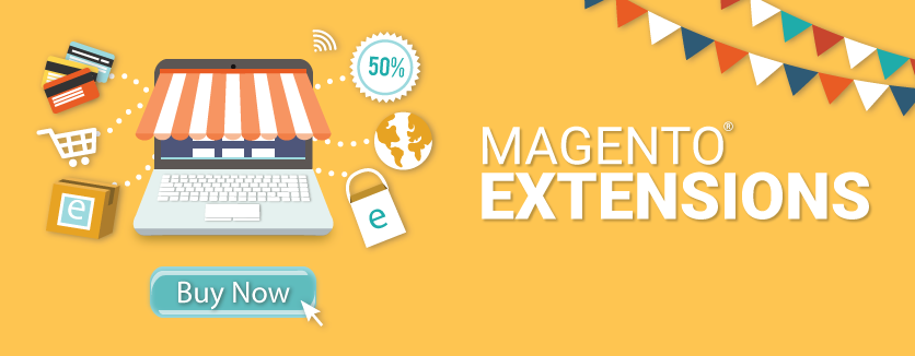 How To Rebuild Your Online Store Using Magento Extensions