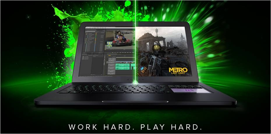 Best Gaming Notebooks Of 2016