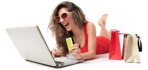 Online Shopping: The Latest Therapeutic