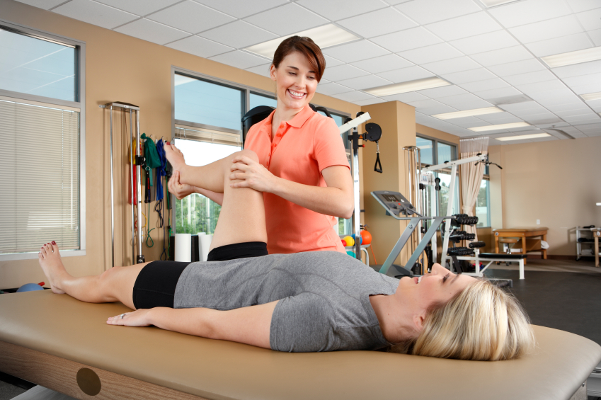 Treatments And Benefits Of Physiotherapy Clinic In Leigh On Sea