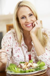 10 Ways To Combat The Symptoms Of Menopause