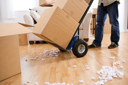 Tips To Keep In Mind When Moving To Another Place