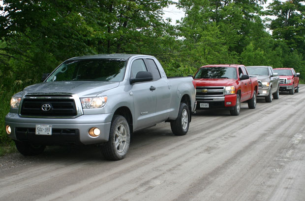 Be King Of The Road With A Ram Pickup