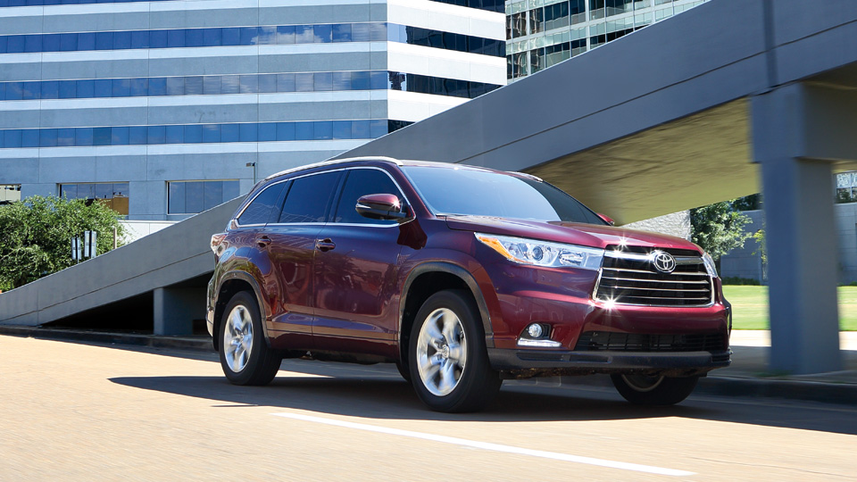 What Is Your Toyota Car Or Truck Worth?