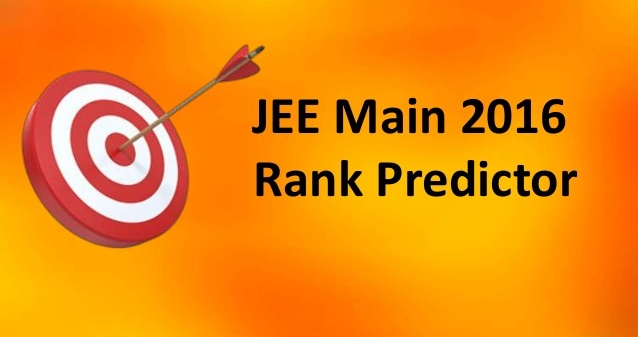 How To Use The Online JEE Main Rank Predictor College Tool