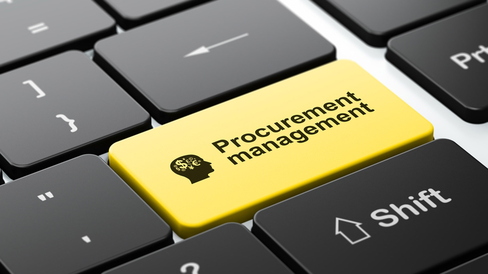 Procurement Services