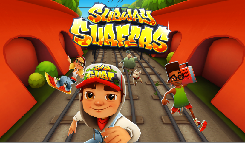 Subway Surfers Hack Tool For Free