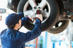 5 Tips For Maintaining Your Vehicle's Tyres