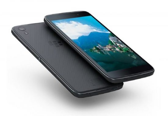 Blackberry DTEK50 Key Specifications And Top Features