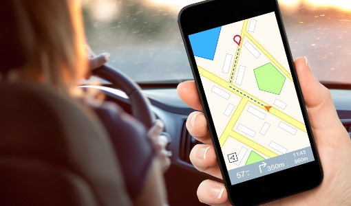 5 Apps For The Best Road Trip Of Your Life