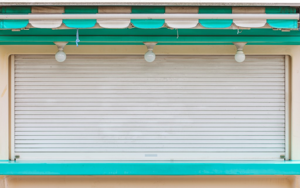 Roller Shutters For Better Security