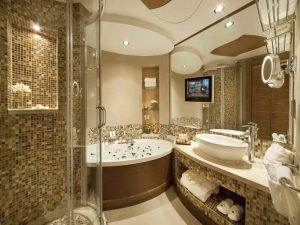 Designing The Best Bathroom For Your Home