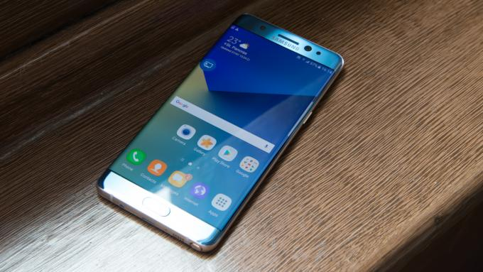 Galaxy Note 7 Most Anticipated Smartphone Of 2016