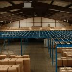 Mezzanine Floor Supplier