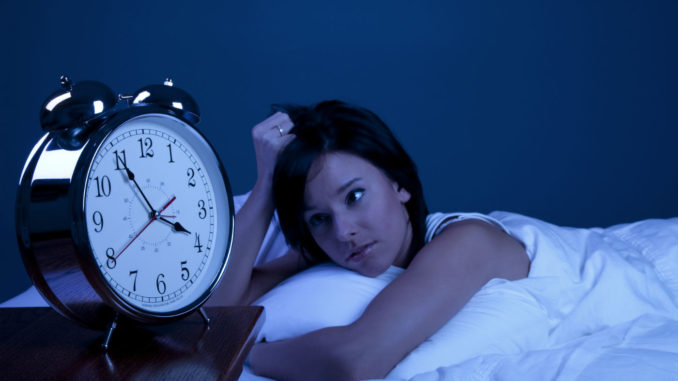 Tips And Tricks To Help You Get A Better Sleep