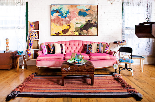 4 Smart Things To Keep In Mind When Redecorating Your Home