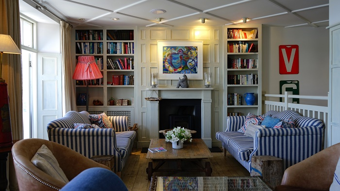 redecorate your home