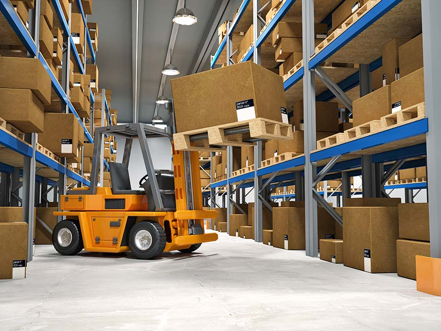 5 Tips For Buying A Used Forklift