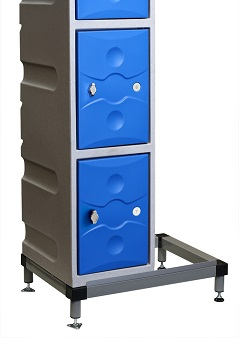 Few Facts About The Highly Durable And Innovative Plastic Lockers