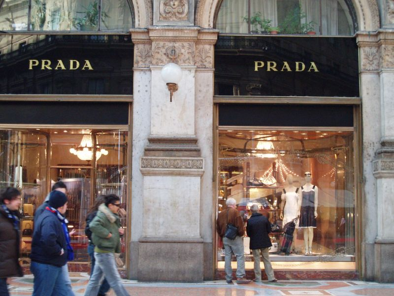 Best Luxury Fashion Stores In Milan For Fashionistas and Tourists Alike