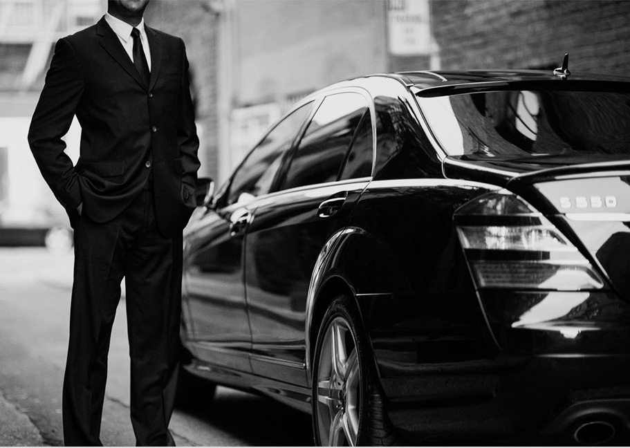 Professional Chauffeurs Provide Bespoke Services In Newcastle