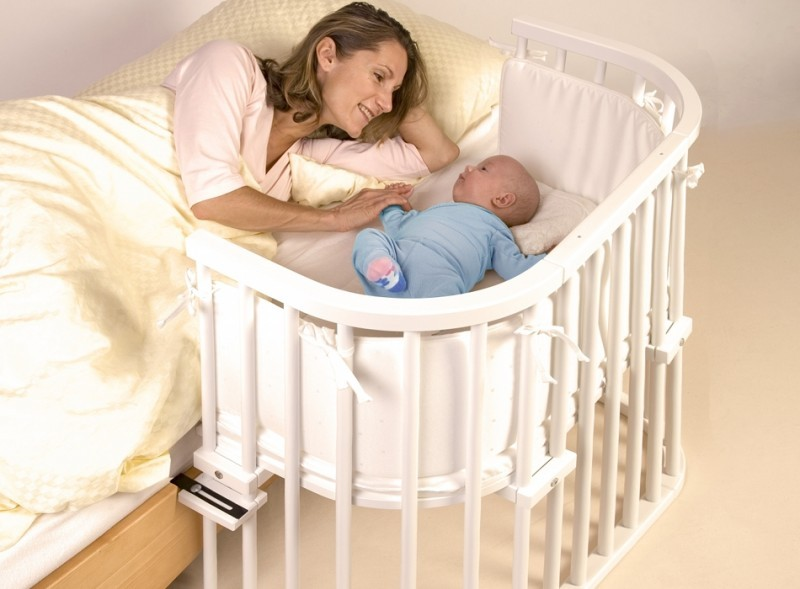Parenting Tips On How To Choose Cot For A Newborn