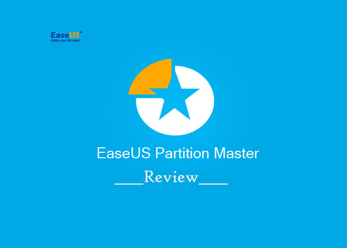 How To Resize Partitions For free Using EaseUS Partition Manager?