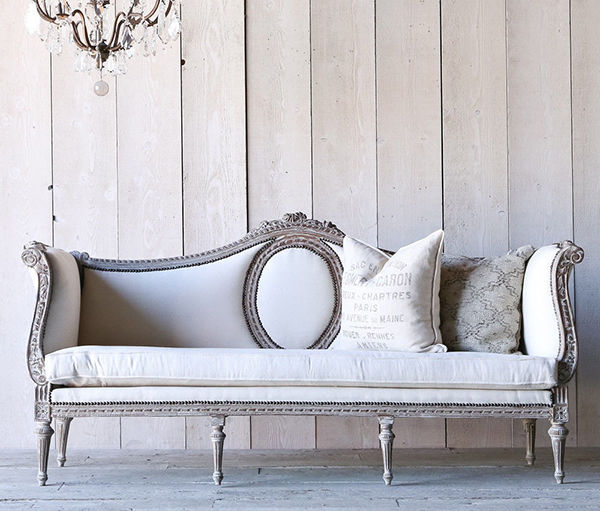 Shabby Chic Furniture: How To Tie The Room Together