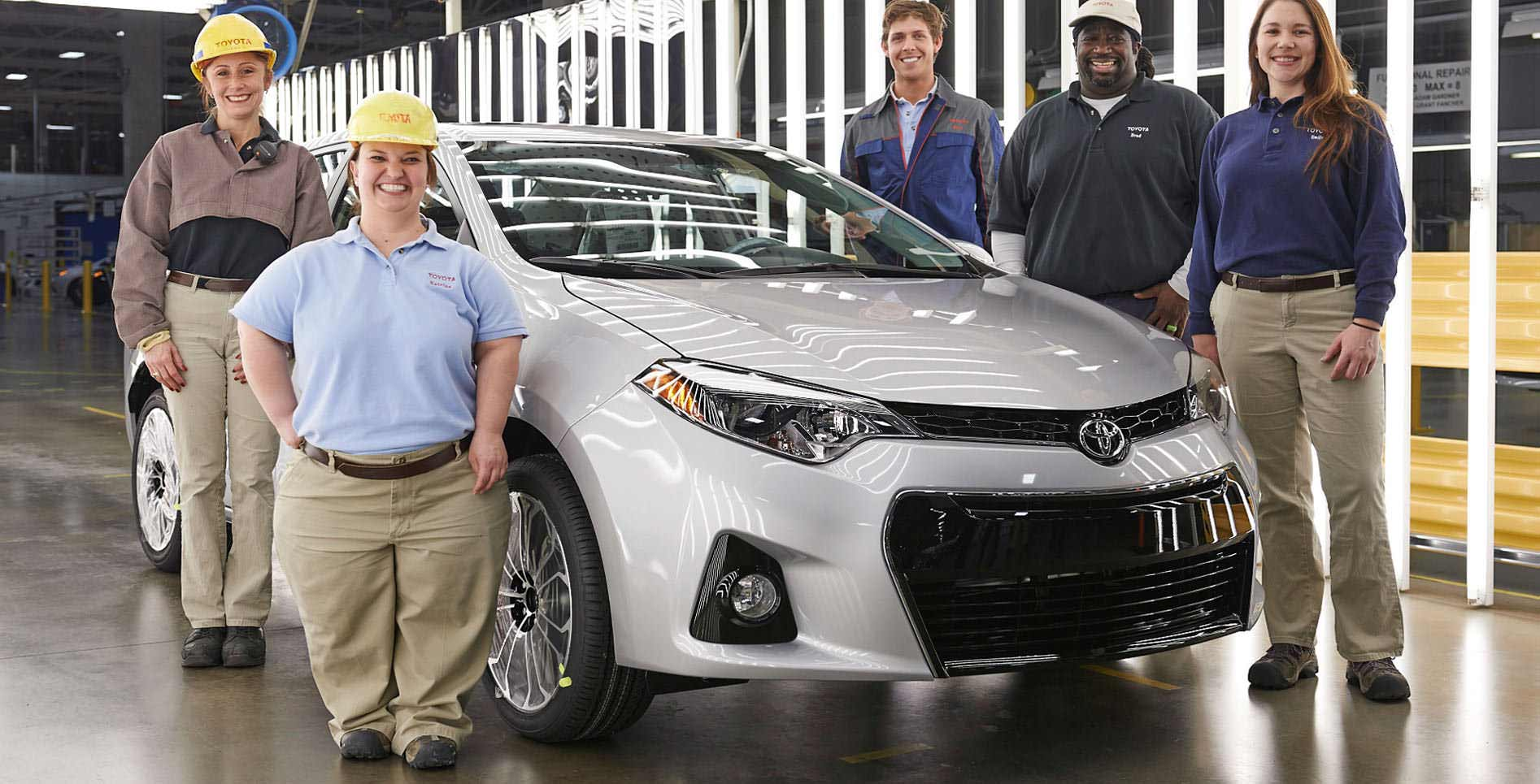 Why Hire The Certified Professionals For Toyota Service In Houston
