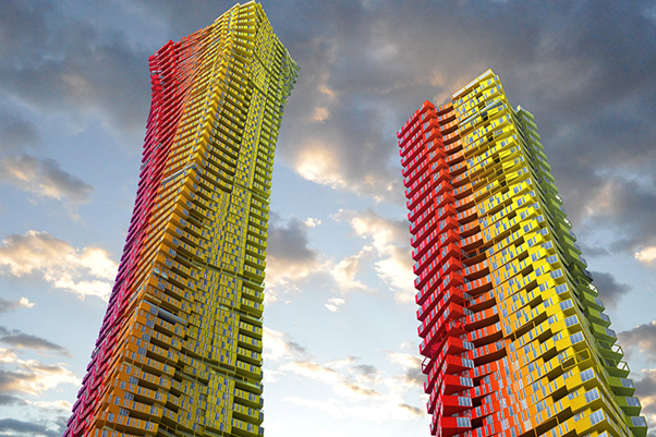 Cargotecture: A Revolution In Housing and Retail Space?