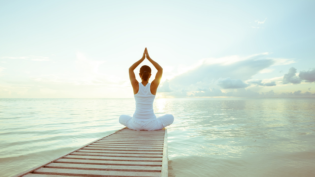 Exploring the Space of Yoga