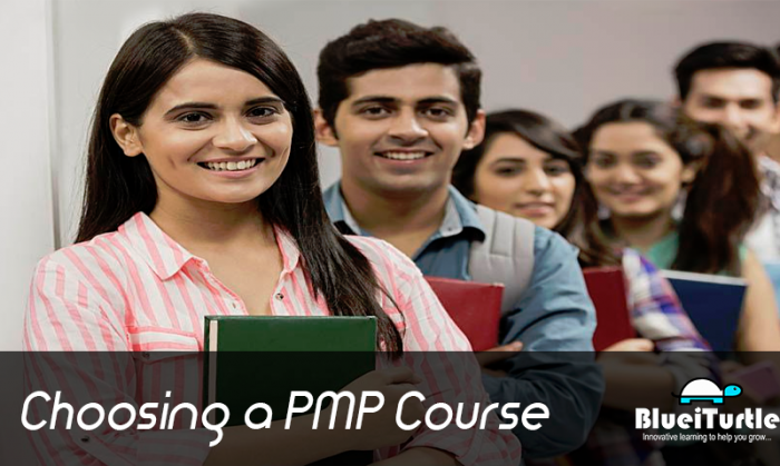 Guidelines For Choosing The Best PMP Course