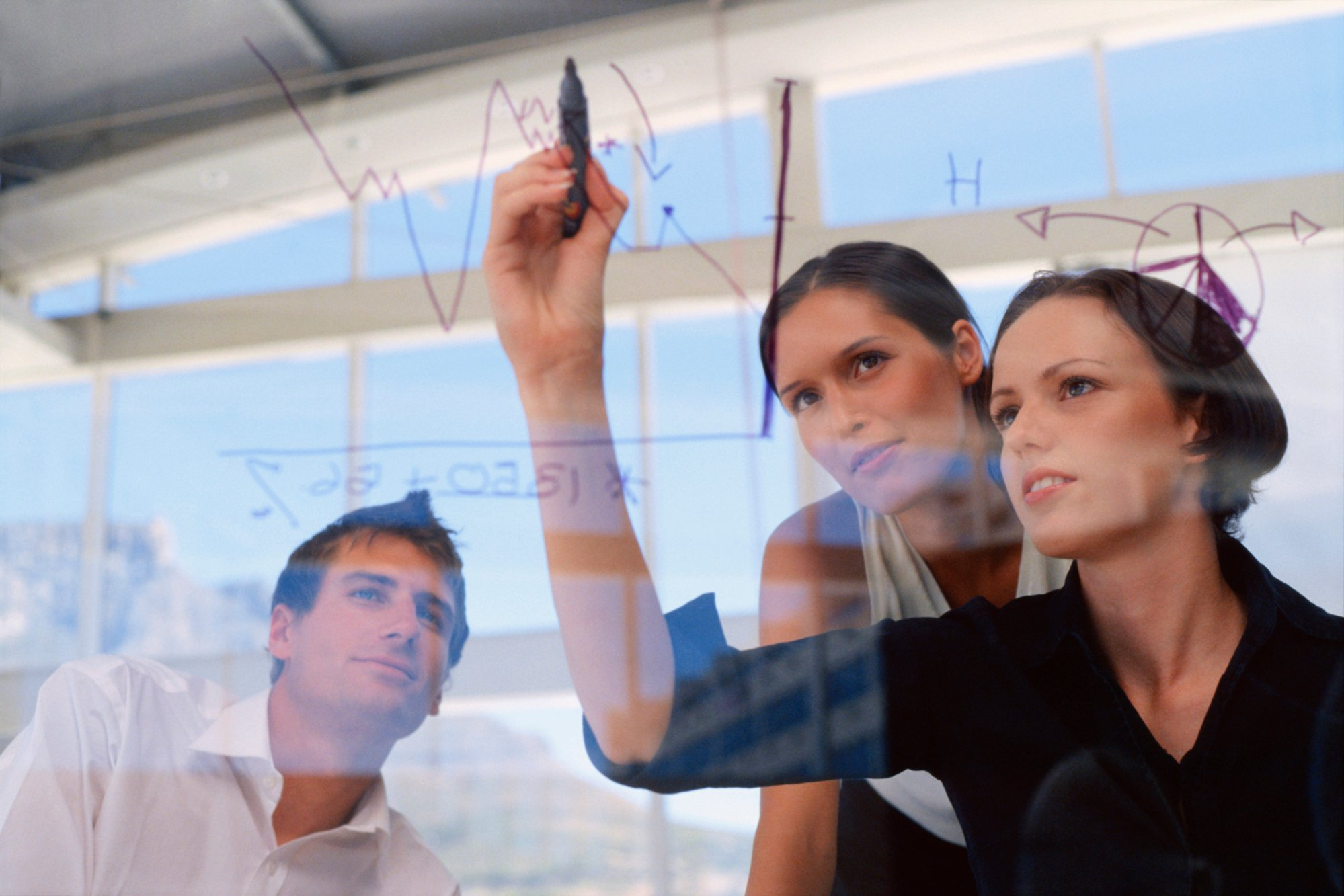 Decoding The Importance Of Financial Service In An Organization