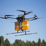 Drone Delivery Service In The Future