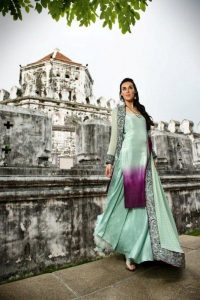 India's Youth Increasingly Favour Western Brands Over Ethnic Wear