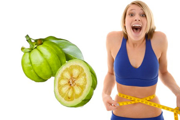 Garcinia Cambogia For Weight Loss