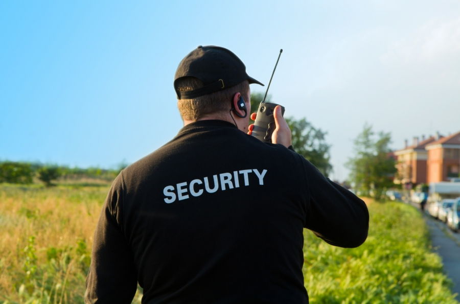 How To Recognise The Best Security Staff?